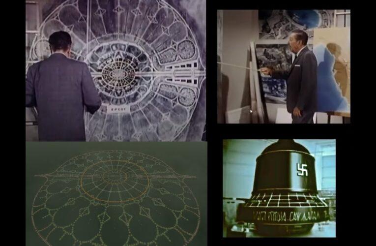 Walt Disney a ziemia / Próby uciszania – Zaniechaj mówienia a rodzina przeżyje co szykują Polakom ?