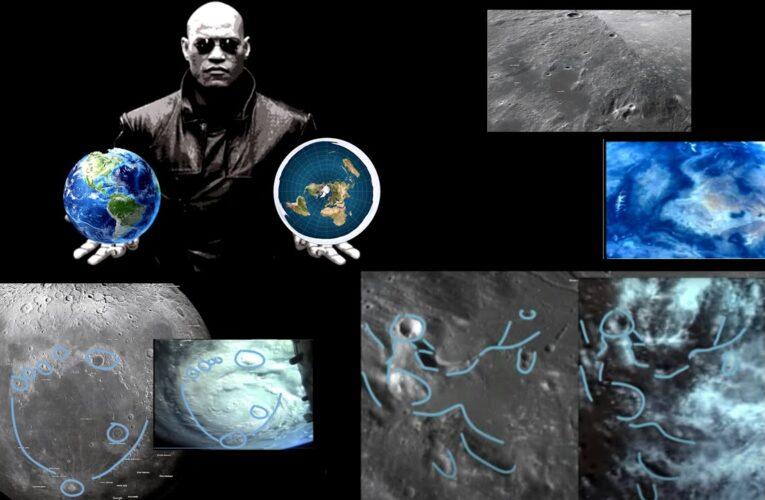 ZMIANY POGODOWE PLANUJĄ ZAĆMIENIE SŁOŃCA – RZEKOMA APOKALIPSA I BAJECZKA O UFO I NIBIRU