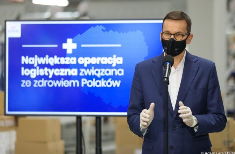 Szczepionki przeciwko COVID-19 już niedługo dostępne dla Polaków – umowy na ich zakup zostały podpisane