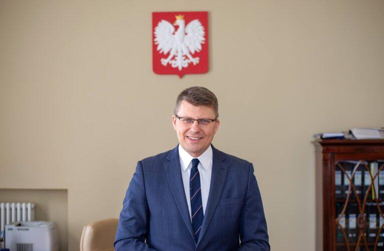 Marcin Warchoł: Amantadyna działa na COVID!