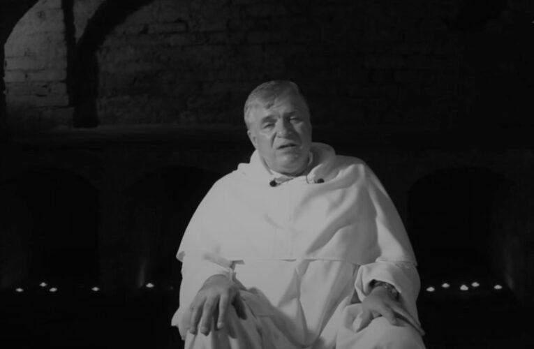Nie żyje dominikanin o. Maciej Zięba. Miał 66 lat