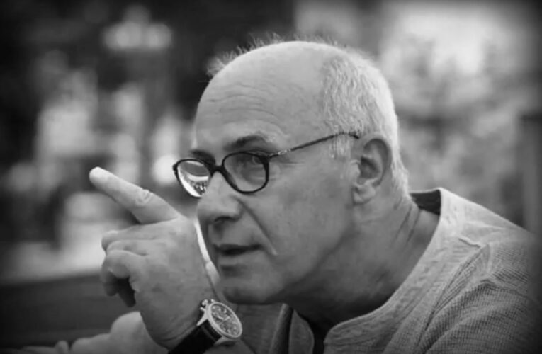 Piotr Machalica nie żyje. Aktor miał 65 lat