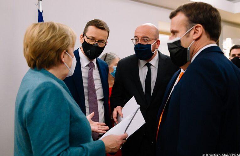 Polska otrzyma 770 mld zł z budżetu UE