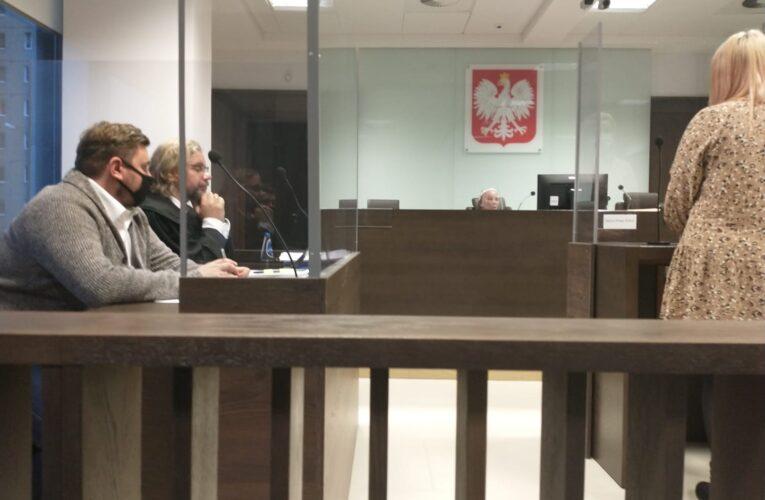 Warszawa: Ruszył proces o odszkodowanie za powikłania pozostające w związku ze szczepieniem BCG