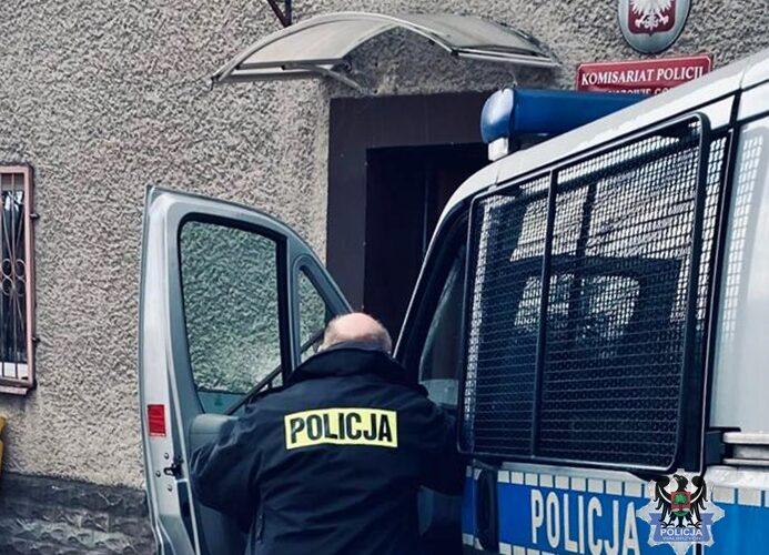 Działania policji pomogły w szybkim odnalezieniu schorowanego seniora