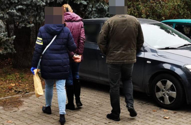 Warszawa: Zabiła nożem męża. Została zatrzymana