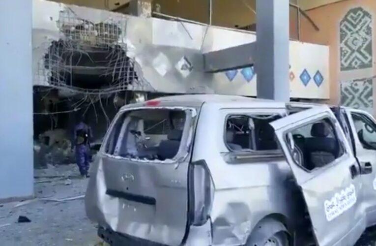 Jemen: Potężna eksplozja na lotnisku w Adenie. Zginęło co najmniej 12 osób