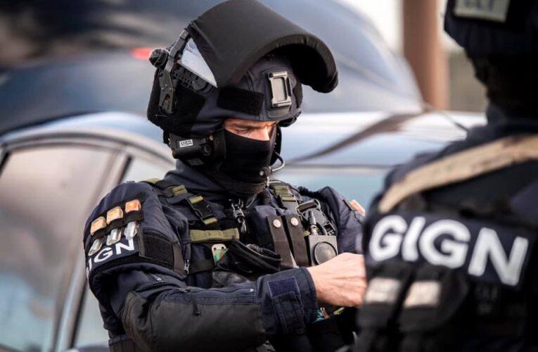 Strzelanina w środkowej Francji. Zginęło 3 żandarmów, jeden został ranny
