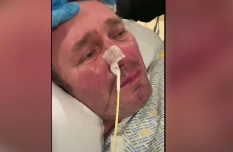 Sprawa Polaka odłączanego od aparatury w szpitalu. RPO interweniuje w brytyjskiej komisji praw człowieka i niedyskryminacji