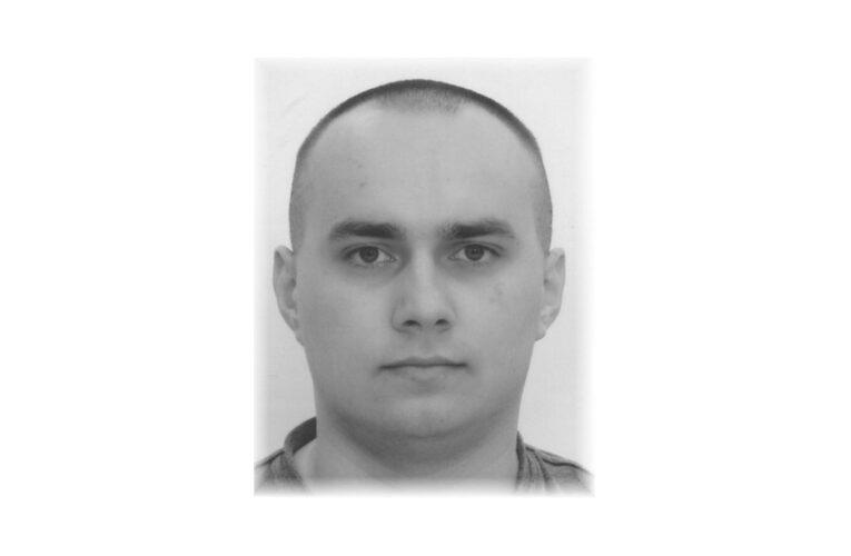 Poszukiwany Wojciech Plis z Sieniawy Żarskiej. Mężczyzna może mieć związek ze śmiercią 25-letniej kobiety
