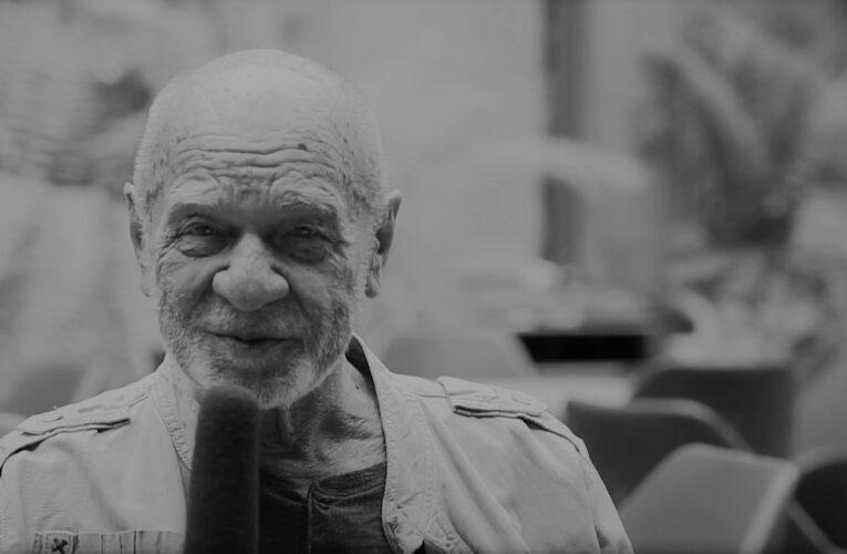 Nie żyje Ryszard Kotys. Aktor miał 88 lat