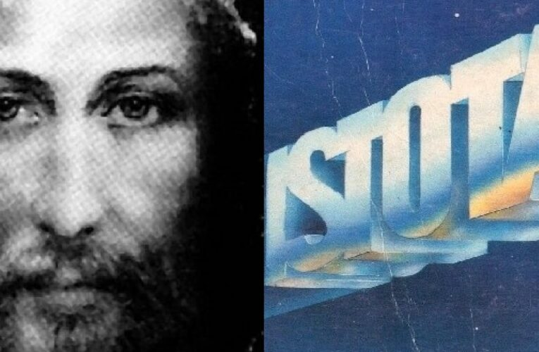ROZMOWA Z ISTOTĄ NA TEMATY BIEŻĄCE – KIM BYŁ JEZUS CHRYSTUS – SYTUACJA NA ŚWIECIE / PRZEGLĄD