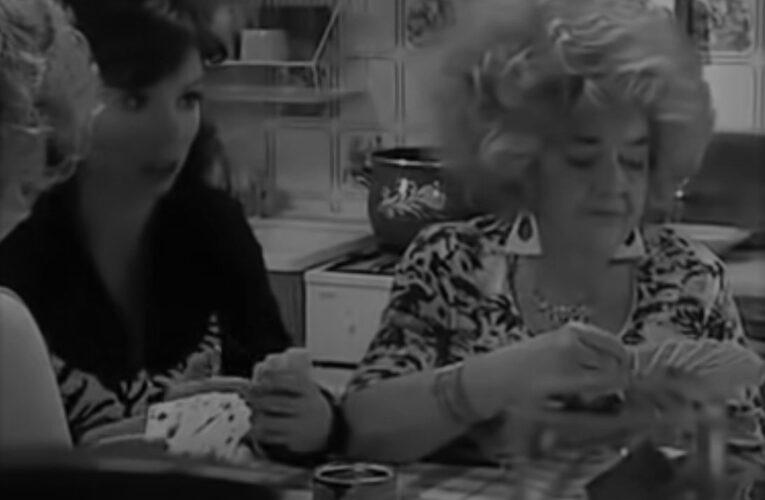 Nie żyje Krystyna Rutkowska-Ulewicz. Aktorka zmarła w wieku 87 lat