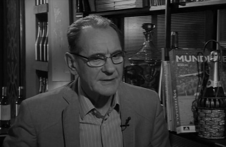 Nie żyje Ryszard Szurkowski. Najbardziej utytułowany polski kolarz zmarł w wieku 75-lat