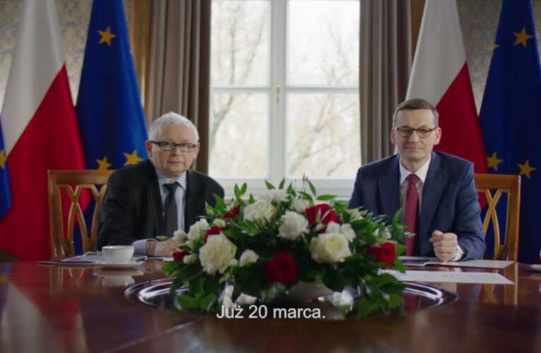 Polski Nowy Ład: CyberPoland 2025 i godna płaca. Prawo i Sprawiedliwość ogłosiło 10 głównych haseł [SPOT W ARTYKULE]