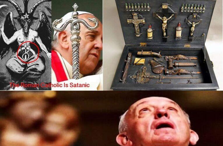 Chrystusowe 12 nici DNA – Historia z ukrzyżowaniem Chrystusa została zainscenizowana przez Anunnaki.