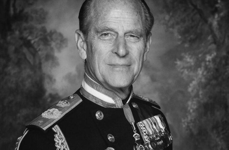 Nie żyje książę Filip. Miał 99 lat