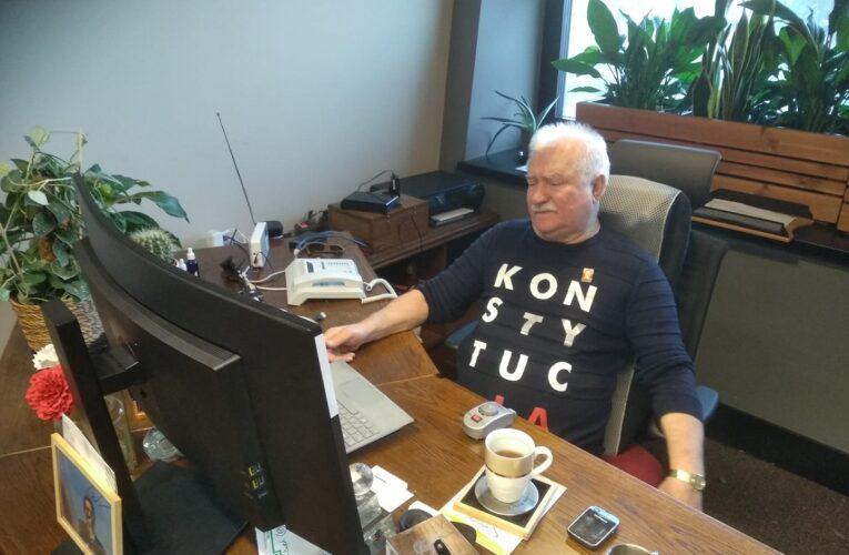 Sąd Najwyższy rozpoznał skargę nadzwyczajną dotyczącą ochrony dóbr osobistych Lecha Wałęsy