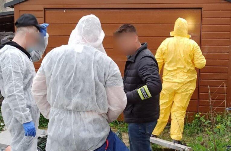 Tragiczny finał poszukiwań 11-letniego Sebastiana z Katowic