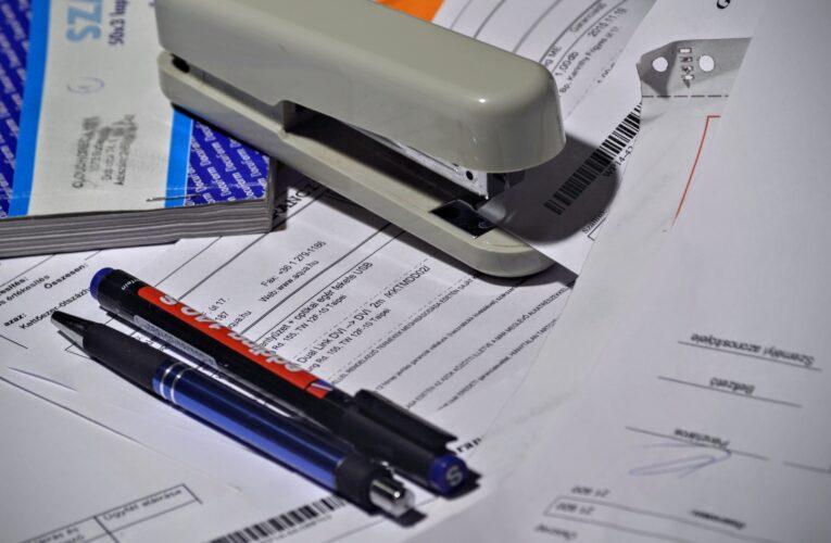 Katowicki przedsiębiorca zamieszany w proceder wyłudzania VAT