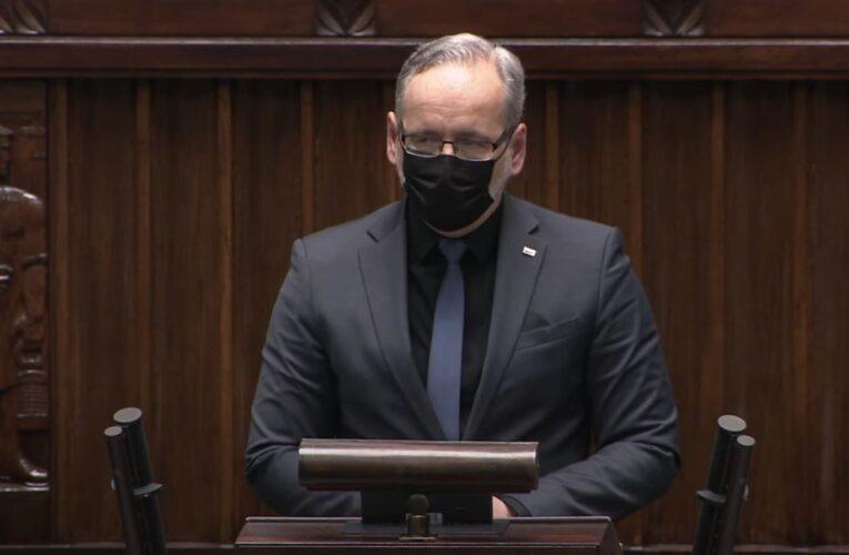 """Minister zdrowia podpisał rozporządzenie """"Profilaktyka 40 PLUS"""""""