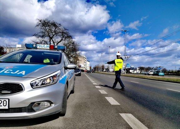 Bezpieczeństwo na drodze-wybrane zmiany w przepisach ruchu drogowego