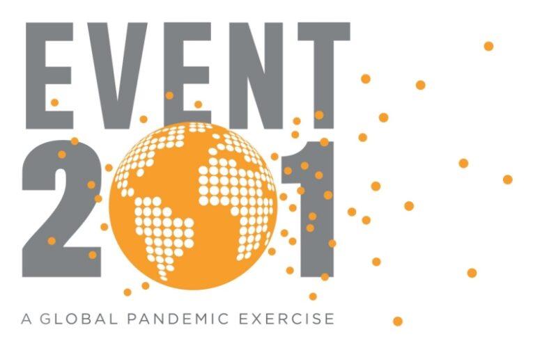 KONFERENCJA EVENT201 (2019) – CWICZENIA PANDEMII… (FRAGMENTY)