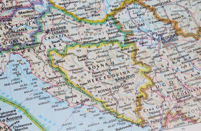 Bośniackie piramidy mogą być pozostałością starożytnego ludu