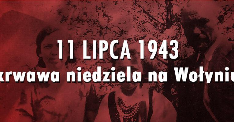 78. rocznica zbrodni wołyńskiej. Przesłanie z okazji obchodów Narodowego Dnia Pamięci Ofiar Ludobójstwa