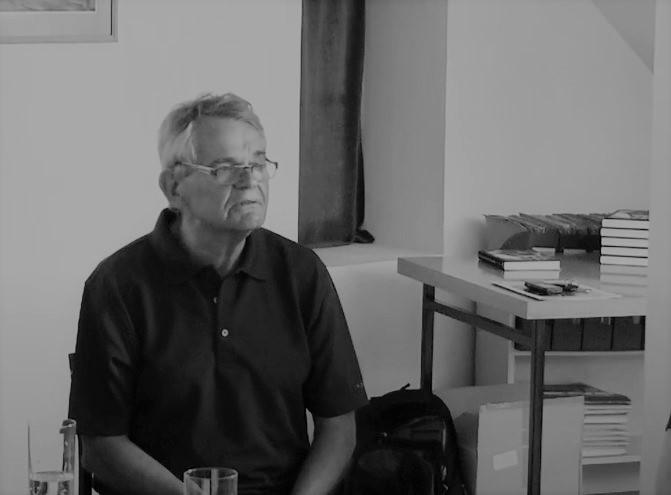 Nie żyje Jerzy Janeczek. Tragiczne okoliczności śmierci aktora