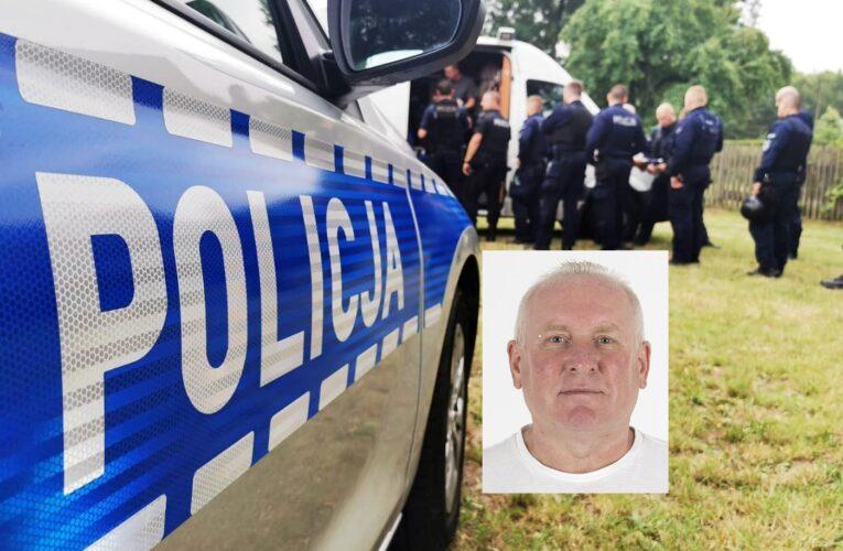 Jacek Jaworek poszukiwany. Policja wystosowała specjalny apel