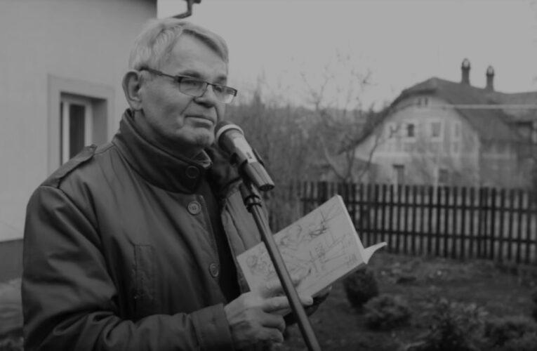 """Zmarł Jerzy Janeczek. Niezapomniany Witia z """"Samych swoich"""" miał 77 lat"""