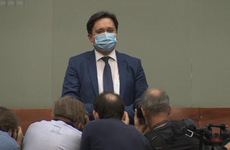 Sejm powołał prof. Marcina Wiącka na urząd Rzecznika Praw Obywatelskich VIII kadencji