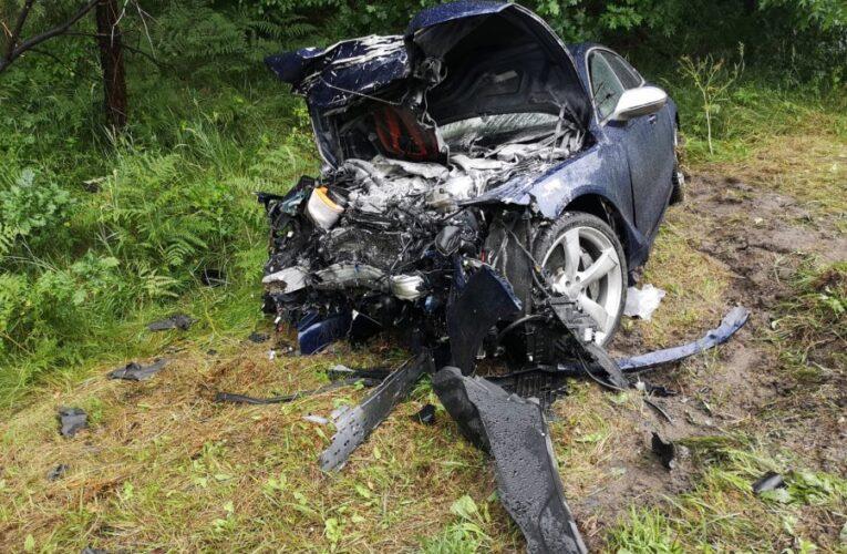 Tragiczny wypadek w Stalowej Woli. Zarzuty dla sprawcy. Kierowca nie przyznaje się do winy