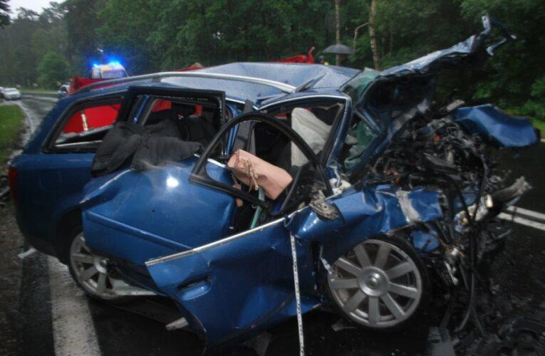 Tymczasowy areszt dla sprawcy wypadku w Stalowej Woli