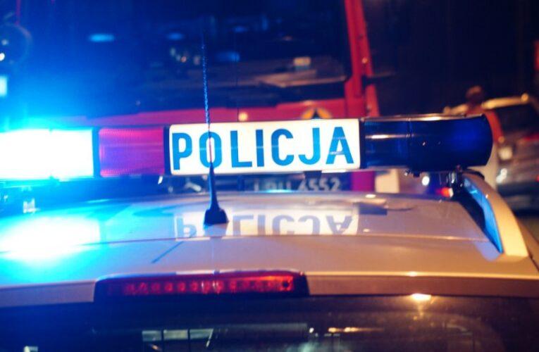 Tragiczny wypadek w miejscowości Zadąbrowie