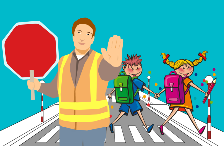 Bezpieczna droga do szkoły – dzieci są najważniejsze [NAGRANIE W ARTYKULE]