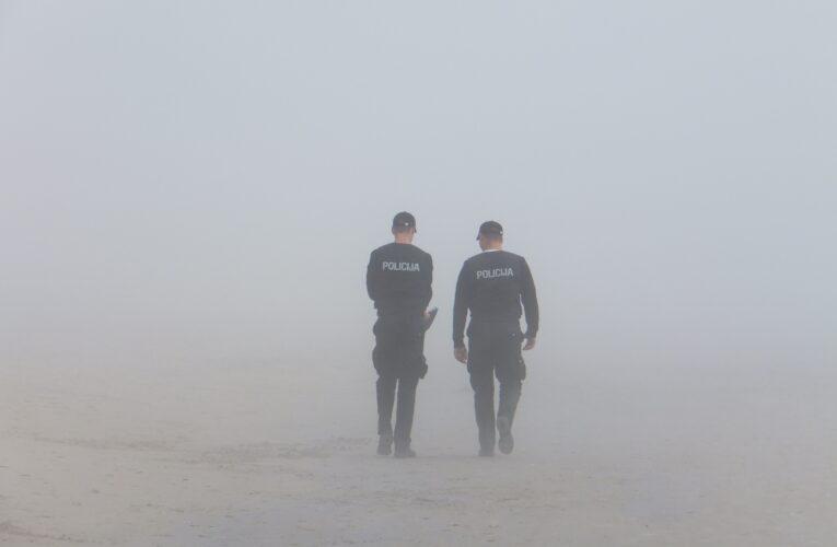 RPO: Policja powinna wycofać mandaty bezprawnie nakładane w pandemii