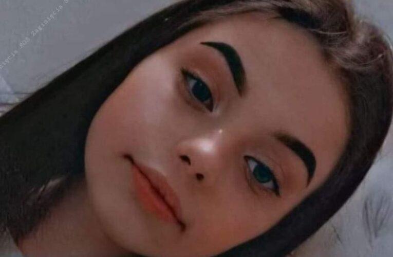 Zaginęła 14-letnia Natalia Krysiak. Policja apeluje o pomoc w poszukiwaniach nastolatki