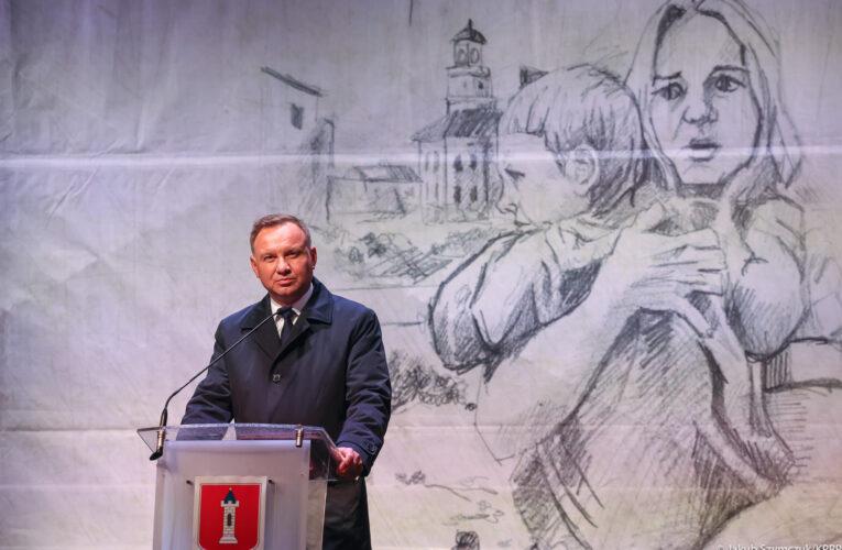 Wieluń. 82. rocznica wybuchu II wojny światowej
