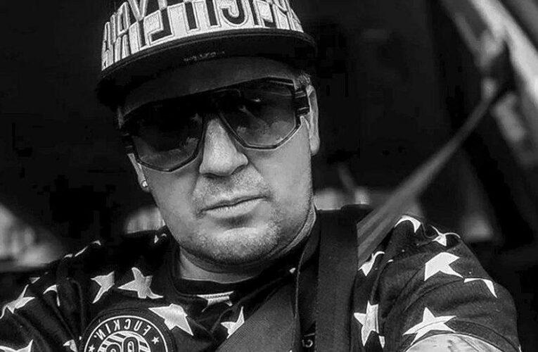 Raper Bezczel nie żyje. Muzyk miał tylko 37 lat