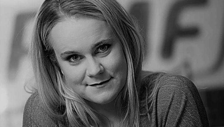 Nie żyje Edyta Bieńczak. Dziennikarka zmarła nagle w wieku 37 lat