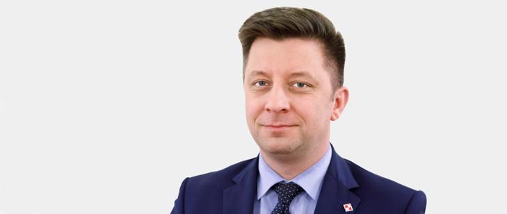 Michał Dworczyk: My nie chcemy wprowadzać przymusowych szczepień