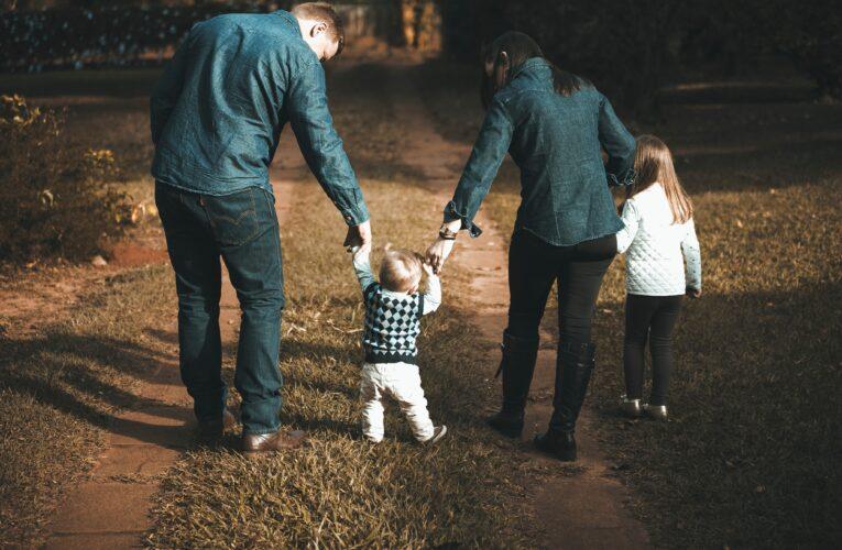 Rodzinny Kapitał Opiekuńczy startuje od stycznia 2022 roku