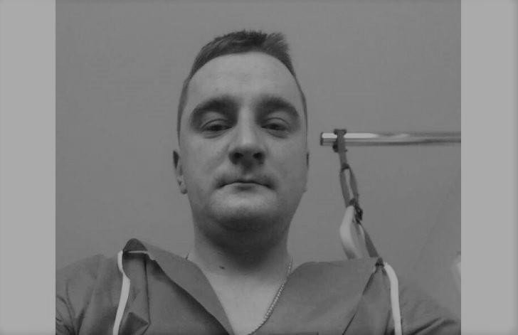 Zmarł były hokeista MMKS Podhale Nowy Targ. Miał tylko 33 lata