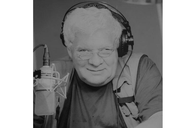 Nie żyje Tomasz Knapik, znany lektor filmowy