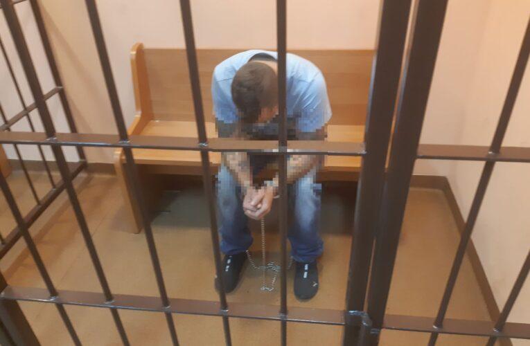 Areszt dla podejrzanego o zabójstwo w Niemczy