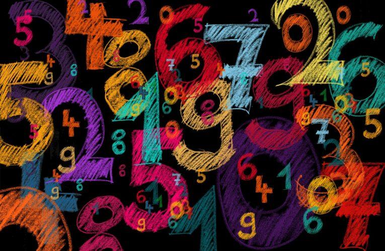 Numerologia czyli jak być kochanym