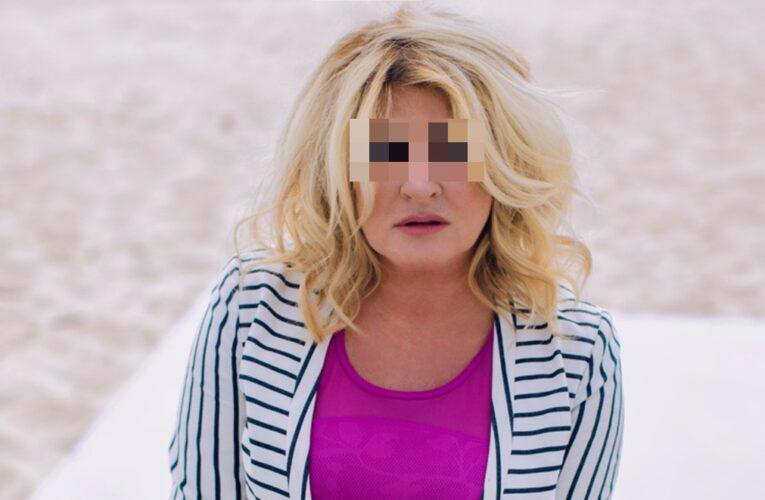 Jest akt oskarżenia przeciwko wokalistce zespołu Bajm