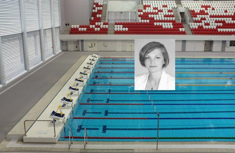 Zmarła Małgorzata Gembicka. Pływaczka miała tylko 36 lat
